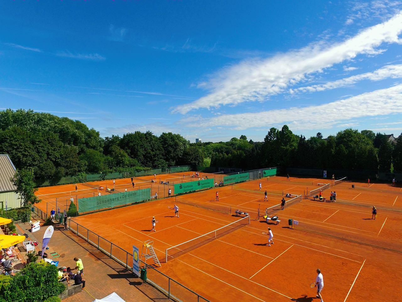 tennis dortmund